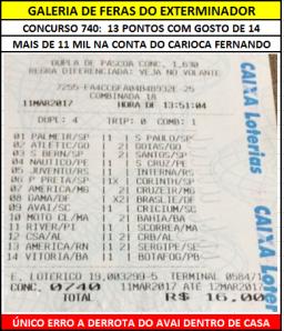740 GALERIA DE FERAS 1