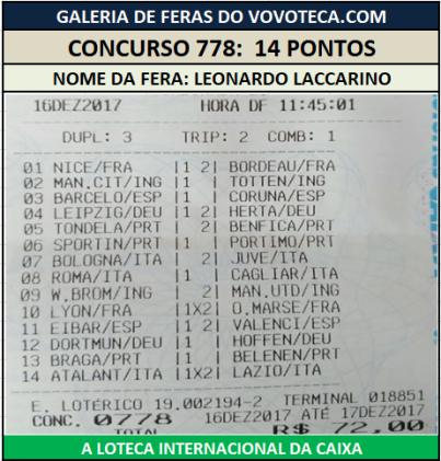 778 leonardo