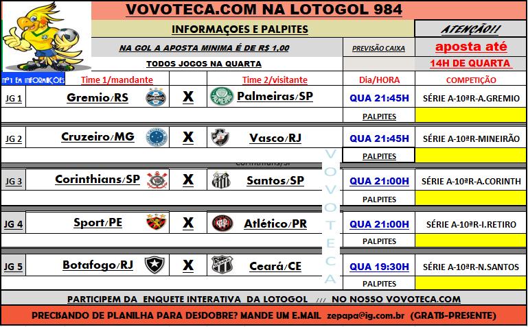 lotogol 984