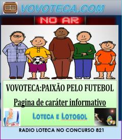 821 radio loteca