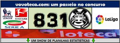 831 CHAMADA