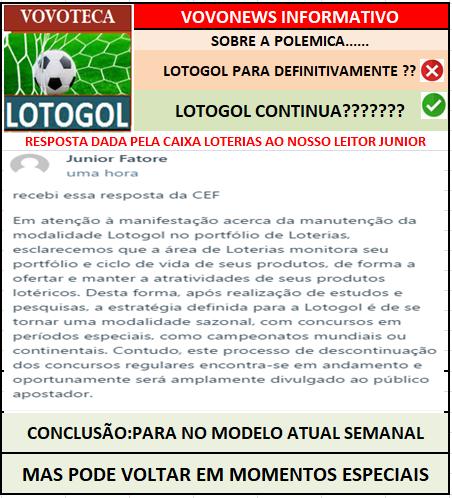 lotogol aviso