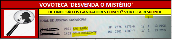 844 GANHADORES C 13