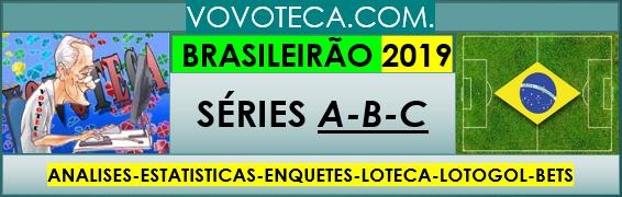 LOTECA:VOVOTECA SHOW DE INFORMAÇÕES