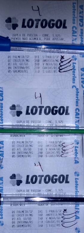 lotogol 1046 peterson tatuador