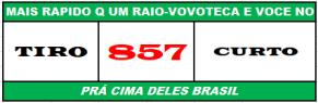 857 TIRO CURTO