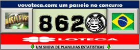 862 chamada